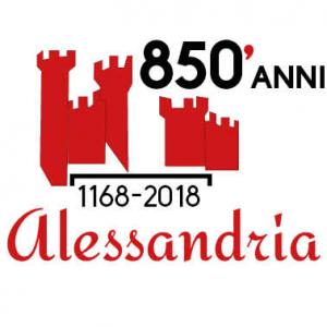 Al via la staffetta per gli 850 anni di Alessandria