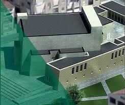 Master in architettura e arti per la liturgia