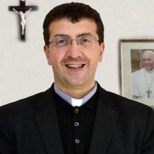 Mons. Roberto Farinella vescovo di Biella