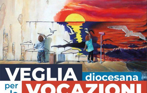 Veglia diocesana per le vocazioni