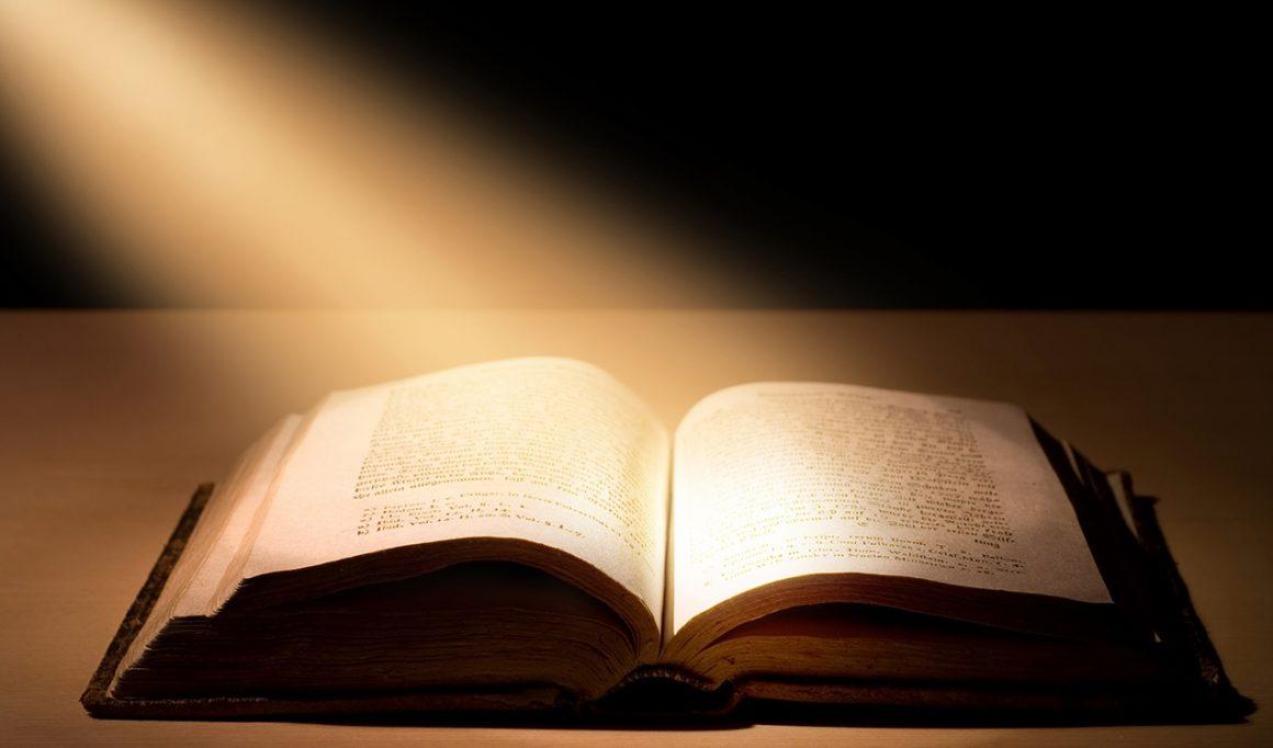 Corso biblico per sacerdoti