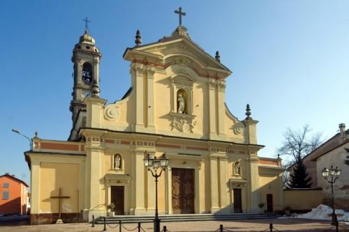 Patronale di San Rocco a Cascinagrossa