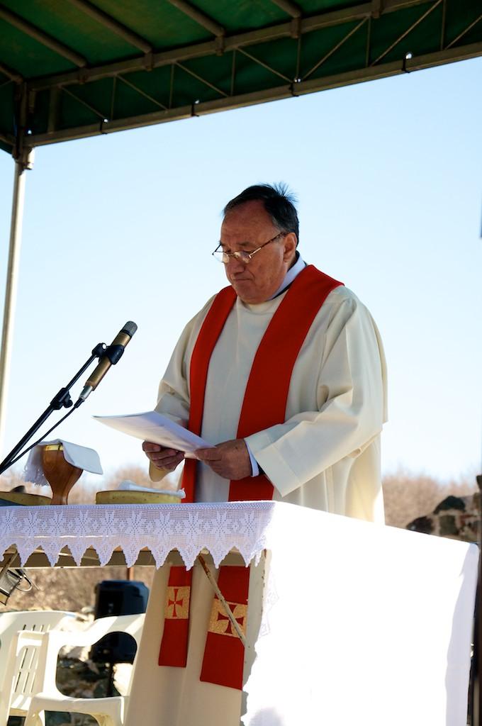 S. Messa in ricordo di don Gian Piero Armano