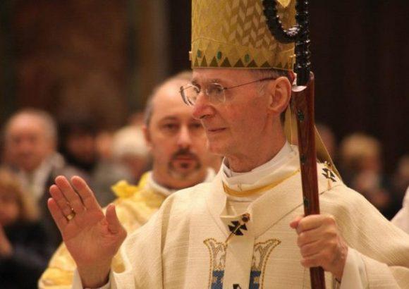 È morto l'arcivescovo emerito di Vercelli, padre Enrico Masseroni