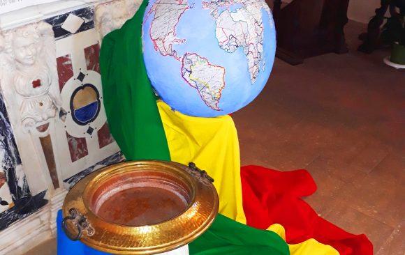 Veglia Missionaria Diocesana