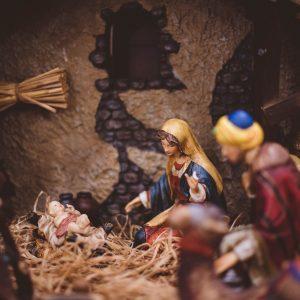 Le Messe della notte e di Natale nella nostra Diocesi