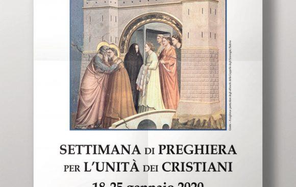 Preghiera Ecumenica per l'Unità dei Cristiani