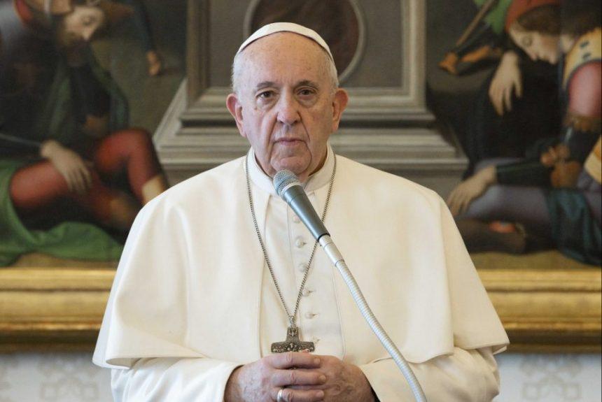 Papa Francesco, lettera del Santo Padre a tutti i fedeli per il mese di maggio 2020