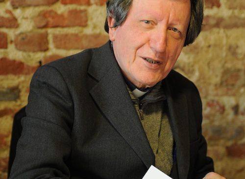 Lutto nella diocesi di Asti per la scomparsa di don Vittorio Croce