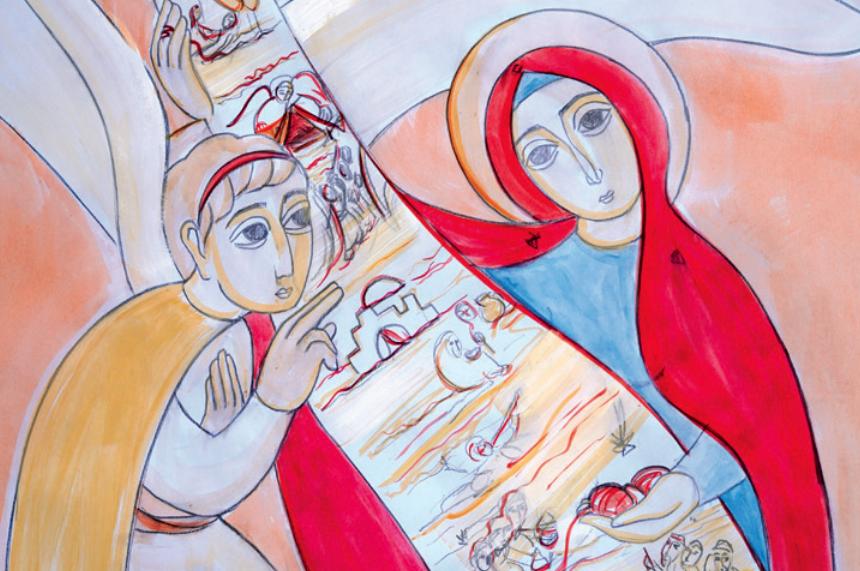 """Giornata mondiale delle comunicazioni sociali, """"La vita si fa storia"""" in una veglia di preghiera"""