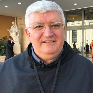 Padre Marco Tasca nuovo arcivescovo di Genova