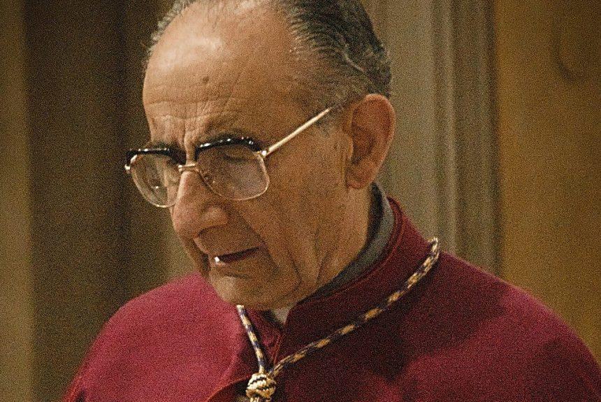 Don Gianni Merlano è tornato alla Casa del Padre