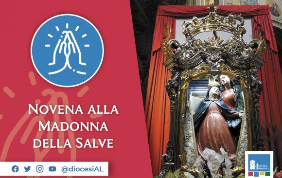 Novena alla Madonna della Salve