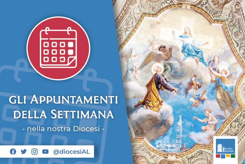Cosa succede in Diocesi – Gli eventi dal 3 al 10 dicembre 2020