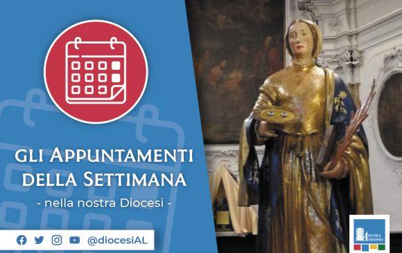 Cosa succede in Diocesi – Gli eventi 10 – 17 dicembre 2020