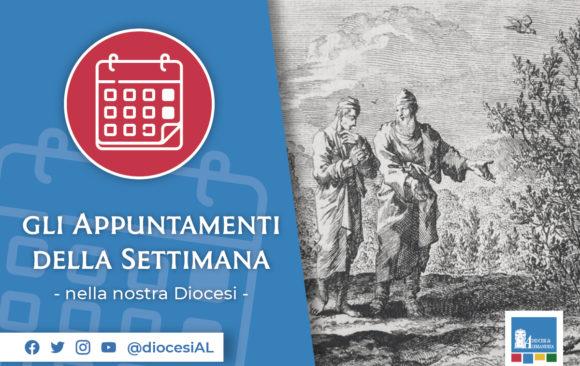 Cosa succede in Diocesi – Gli eventi 10 – 17 giugno