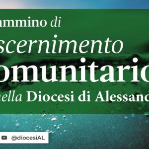 Discernimento Comunitario 2021 – Sarete per me un regno di sacerdoti