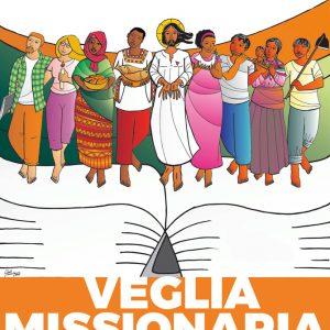 Veglia Missionaria in Cattedrale