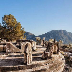 Pellegrinaggio in Grecia sulle orme di S. Paolo