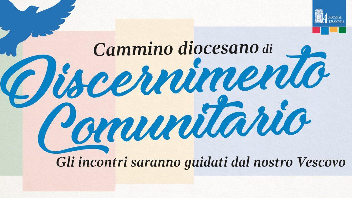 Discernimento comunitario 2019