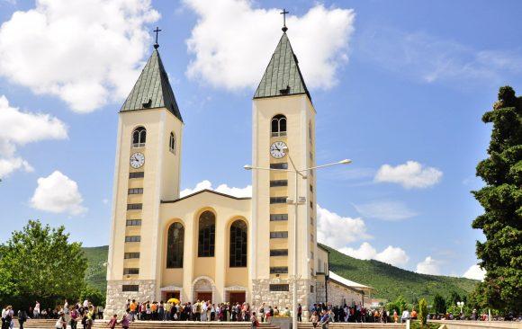 Pellegrinaggio diocesano a Medjugorje