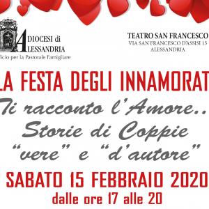 Festa degli innamorati 2020