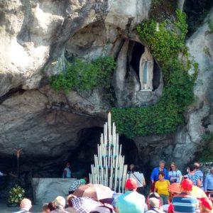 N. S. di Lourdes e Giornata mondiale del malato