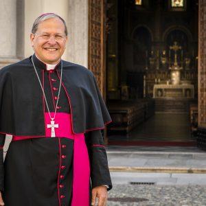 Le disposizioni del Vescovo, «Una caratteristica tipica del cristiano è la sua adattabilità ad ogni genere di situazione»