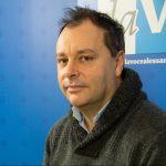 Giampaolo Mortara direttore Caritas Alessandria