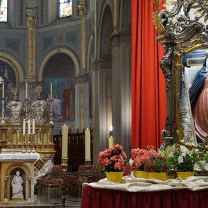 Salve 2020, l'Omaggio a Maria di domenica 3 maggio