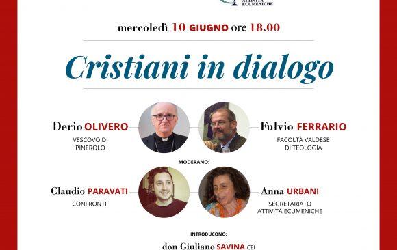Cristiani in dialogo
