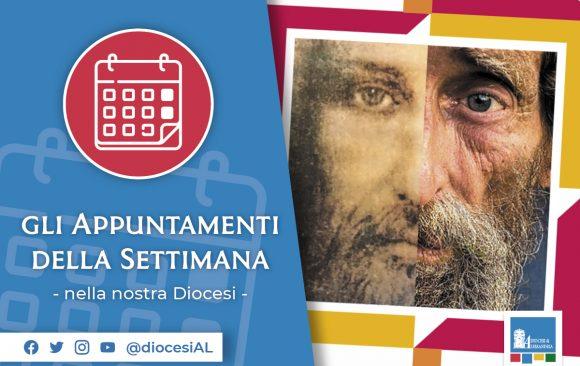 Cosa succede in Diocesi – la Giornata Mondiale dei Poveri il 15 novembre 2020