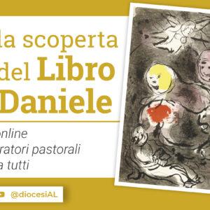 Servizio per la catechesi: quattro serate alla scoperta del libro di Daniele