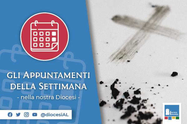 Cosa succede in Diocesi – Gli eventi 12 febbraio – 18 febbraio 2021