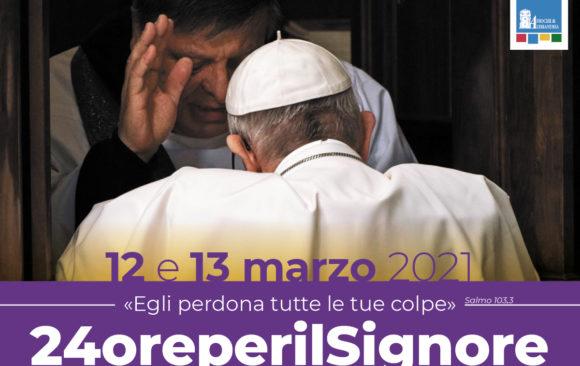 #24oreperilSignore il 12 e 13 Marzo ad Alessandria