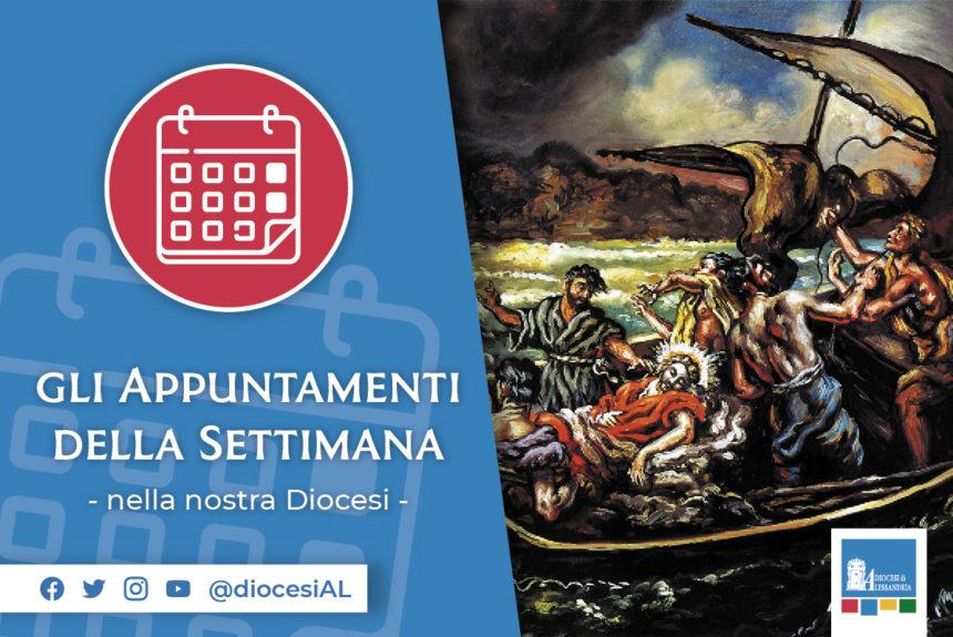 Cosa succede in Diocesi – Gli eventi 17 – 24  giugno 2021